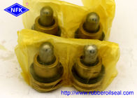 Metal Pilot Valve Pusher Excavator Engine Parts KOBELCO SK200 SK300 SK400