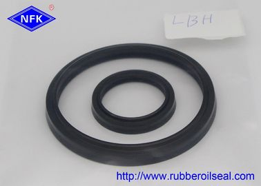Chiny Cylinder Rod Rubber Dust Seal DSI LBI LBH VAY DH Typ odmienny Odporny na wysokie temperatury fabryka