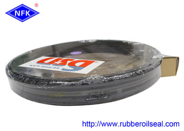 5M7294 USG Floating Oil Seal, R3180 Rotary Oil Seal Excavator Caterpillar Applied