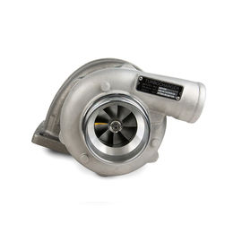 Chiny 4D102 Komatsu Engine Turbocharger PC120-6 / Excavator Spare Parts fabryka